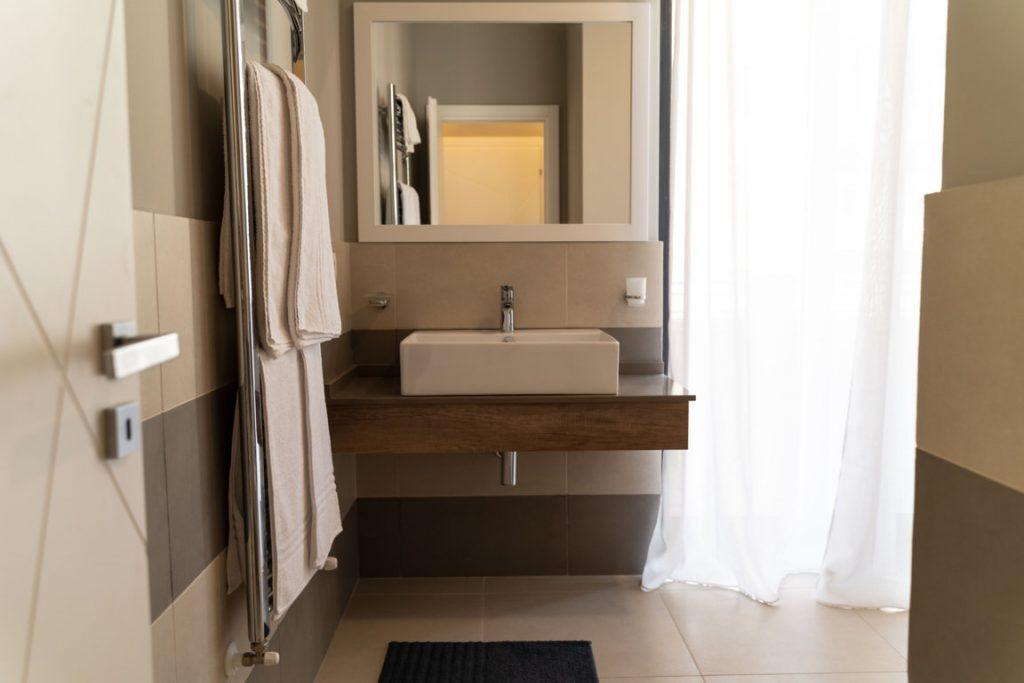 Bagno Gelone Suites