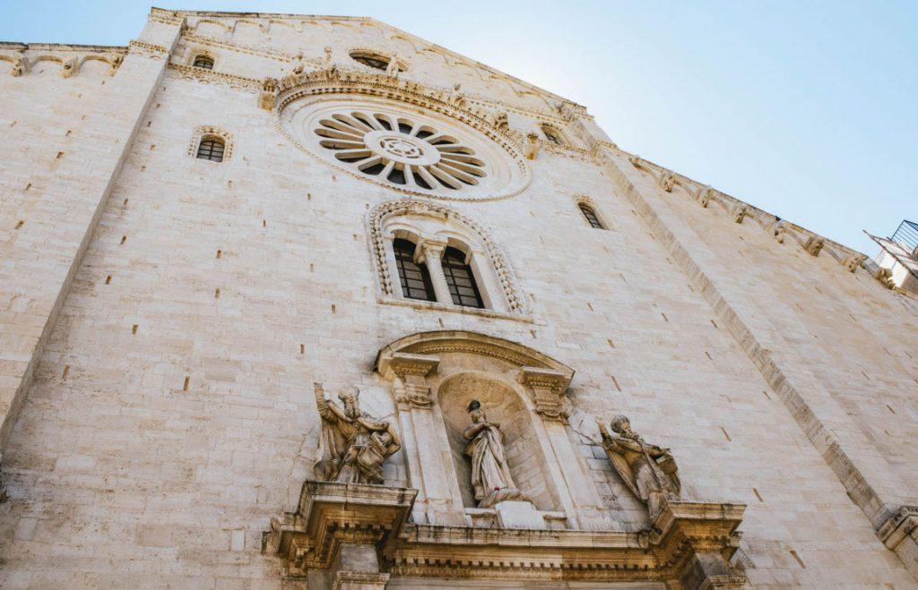 Cattedrale San Sabino a Bari